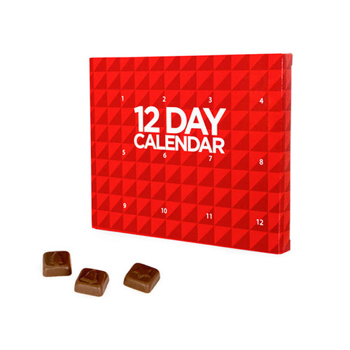 12 Day Advent Calendar