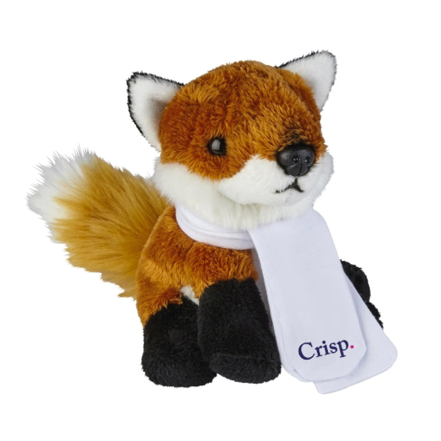 15cm Fox Plush Toy