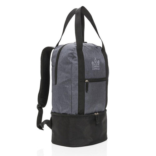 3-in-1 Cooler Tote Backpack