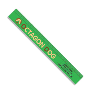 Eco Ruler 30cm (Coloured)
