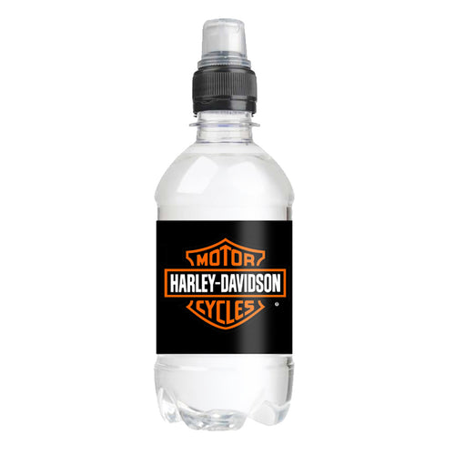 330ml PET Promotional Water