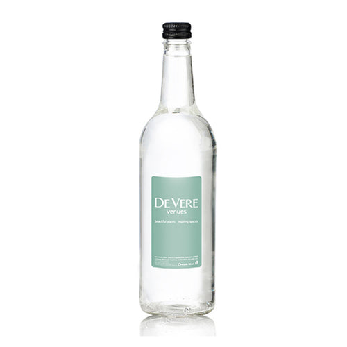 Glass Promotional Water 750ml