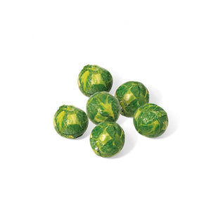 Eco Advent Calendar - Chocolate Sprouts