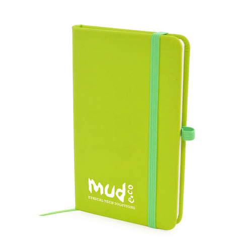 A6 Soft Touch Notebook