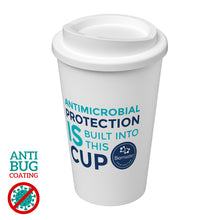 Load image into Gallery viewer, Americano Antimicrobial Insulated Tumbler 350ml