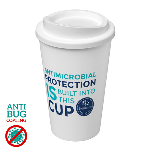 Americano Antimicrobial Insulated Tumbler 350ml