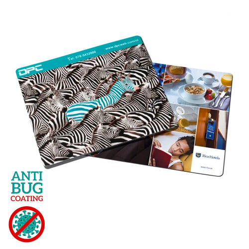 AntiBug Hard Top Mouse Mat