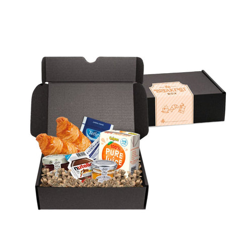 Breakfast Meeting Gift Box - Direct Delivery
