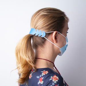 Branded Mask Ear Savers