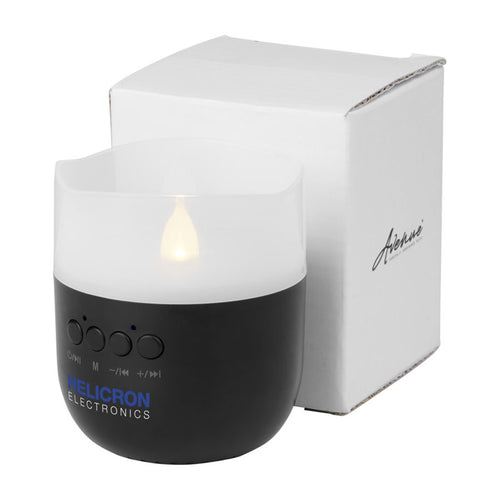 Candle Bluetooth Speaker