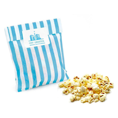 Sweet Popcorn Candy Bag