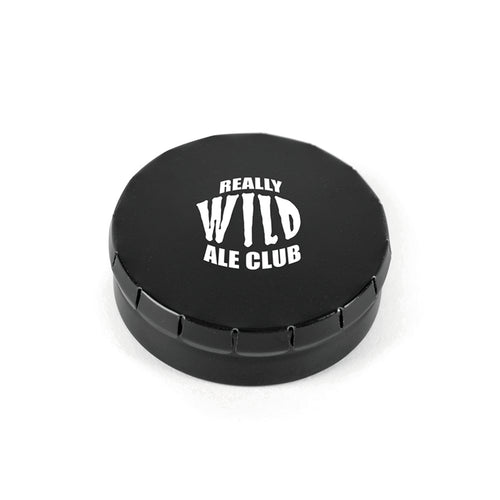Click Clack Mint Tin