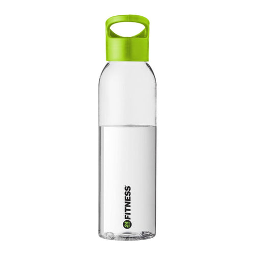 Cloud Clear Tritan Bottle 650ml