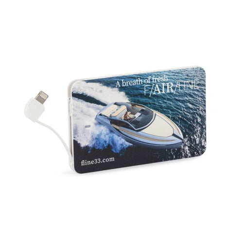 Express Credit Card Powerbank