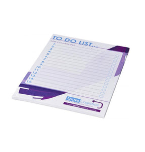 Desk-Mate A5 Notepad (50 Sheets)