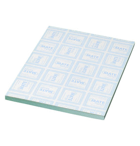 Desk-Mate A6 Notepad (100 sheets)
