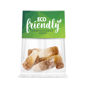Fizzy Cola Eco Info Card 20g