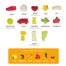 Load image into Gallery viewer, Fruit Gums Eco Midi Pot