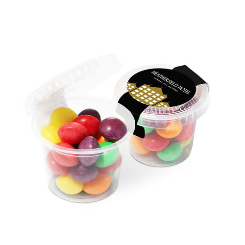 Skittles Mini Eco Pot