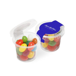 Jelly Beans Eco Mini Pot