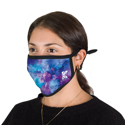 Express Adjustable 3-Layer Face Mask