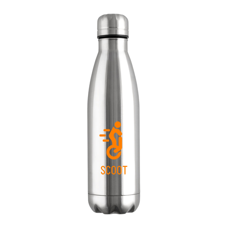 Express Stainless Steel Chill Bottle