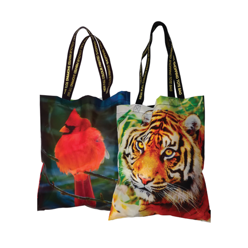 Full Colour Tote Bag