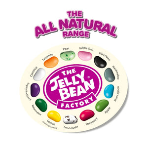 Jelly Beans Small Snack Tube