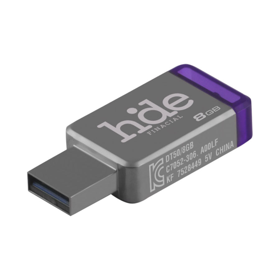 Kingston Data Traveler Mini USB 16GB