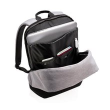Load image into Gallery viewer, Kommute Anti-Theft RFID Laptop Backpack