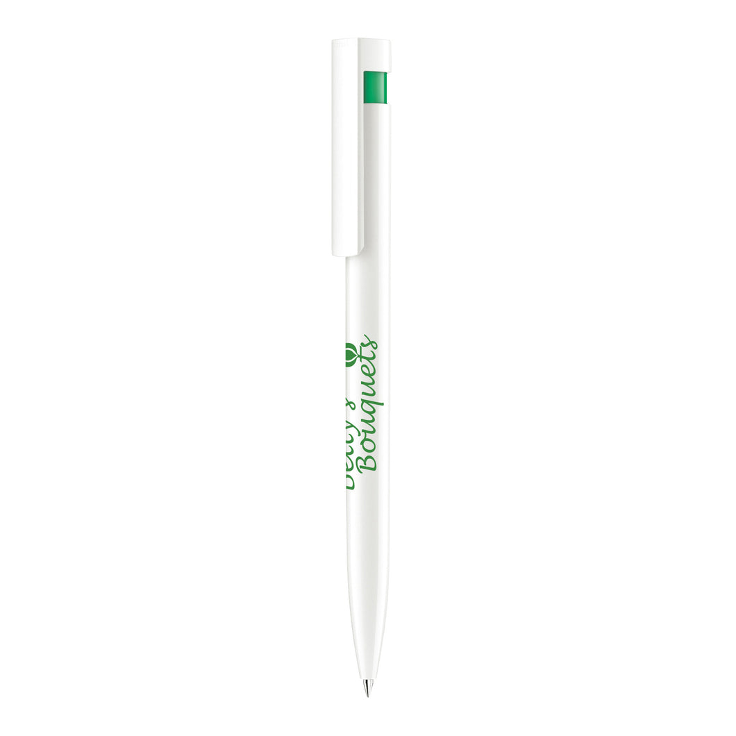 Liberty Antibacterial Ball Pen