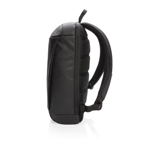 Madrid Anti-Theft RFID USB Laptop Backpack
