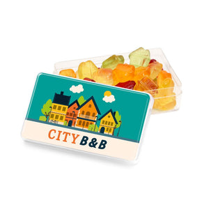 Fruit Gums Maxi Rectangle Pot