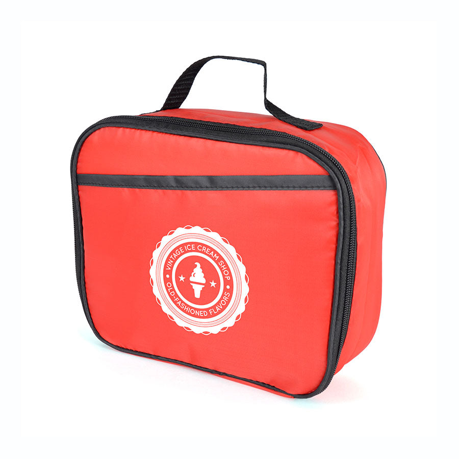 Mini Lunch Cooler Bag