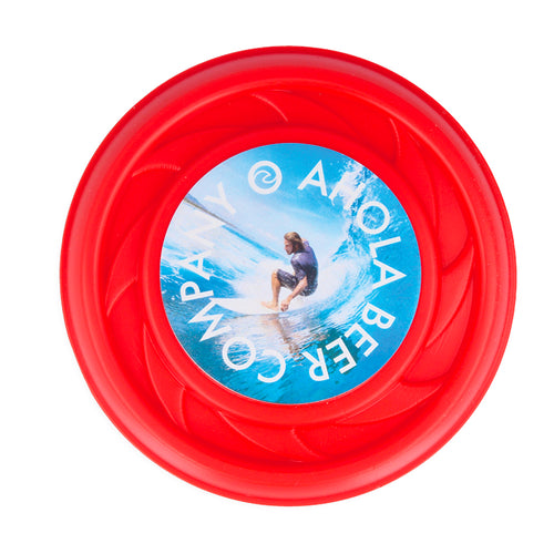 Mini Turbo Frisbee