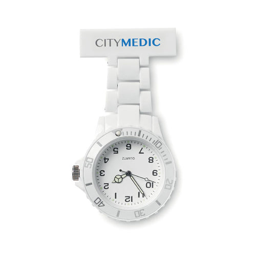 Nurses Watch