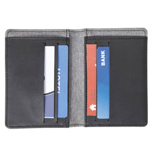Load image into Gallery viewer, RFID (Anti Skimming) Credit Card Holder