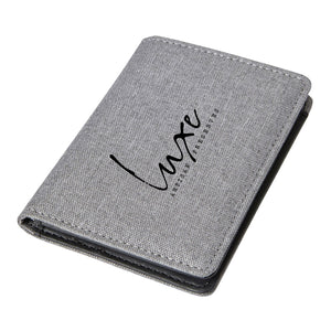 RFID (Anti Skimming) Credit Card Holder