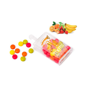 Rainbows Fruit Flavour Sweets