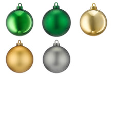 Load image into Gallery viewer, 60mm Shatterproof Baubles - UK Made