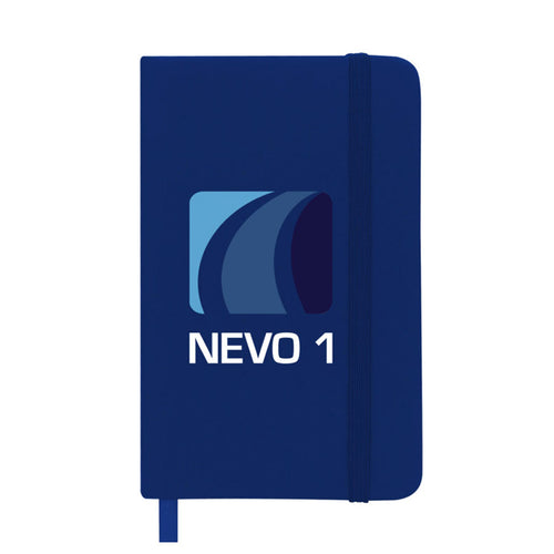 Spectrum Hard Cover Notebook A6