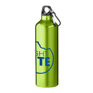Pacific Sport Bottle With Carabiner