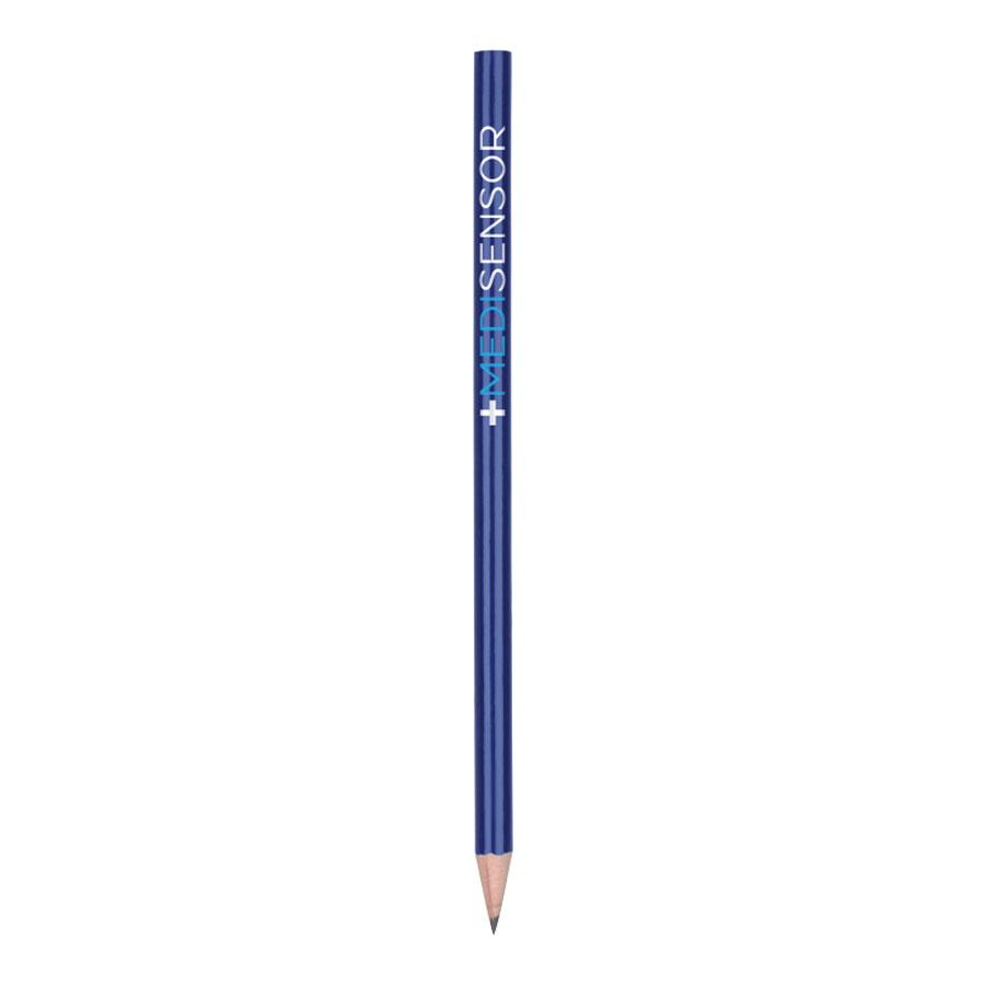 Round Pencil Without Eraser