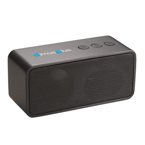 Stark Portable Bluetooth Speaker
