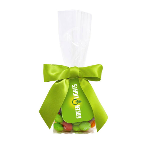Skittles Swing Tag Bag