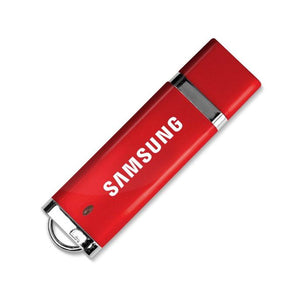 Express Trim USB 4GB