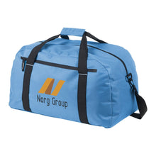 Load image into Gallery viewer, Vancouver Travel Duffle Bag