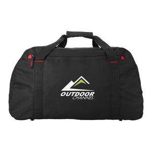 Vancouver Travel Duffle Bag