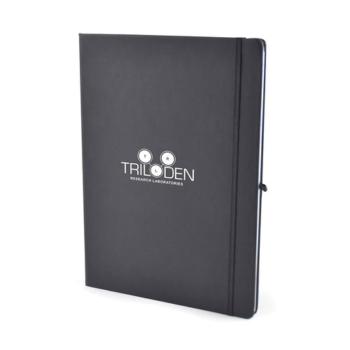 A4 Soft Touch Notebook