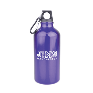 Aluminium Sports Bottle 550ml